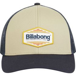 Billabong Walled Trucker Hat (Men's)