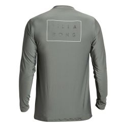 Billabong Die Cut UPF 50+ Loose Fit Long-Sleeve Rashguard (Men's)