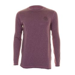 EVO Antix Heathered UPF 50+ Long-Sleeve Sunshirt (Men's)