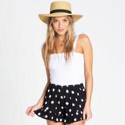 Billabong Sun Skipper High-Waisted Shorts (Women's)