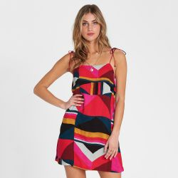 Billabong Night Out Dress (Women's)