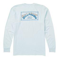 Billabong Arch Box Long-Sleeve Shirt (Men's)