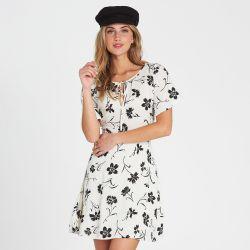 Billabong Tomorrows End Mini Dress (Women's)