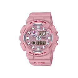 G-Shock G-Lide Analog-Digital Surf Watch 51.2mm (Women's) - Pink