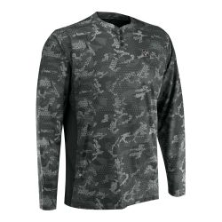 PELAGIC Patrol Henley UPF 50+ Long-Sleeve Shirt (Men's)