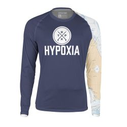Hypoxia Outfitters Florida Coast Hex-Dri Technical Shirt (Men's)