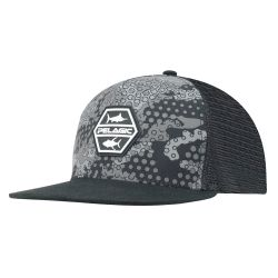 PELAGIC Alpha Ambush Snapback Hat