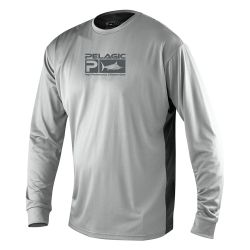PELAGIC Aquatek Pro UPF 50+ Long-Sleeve Performance Shirt (Men's)