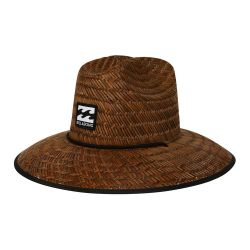 Billabong Tides Print Straw Hat (Men's)