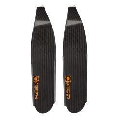 Moana Carbon Fiber Euro Fin Blades