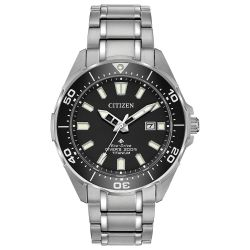 Citizen Promaster Diver Dive Watch - Black Dial