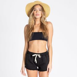 Billabong Coast Line Denim Shorts
