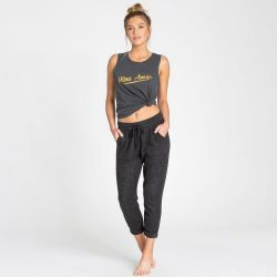 Billabong So Cozy Fleece Pants (Women's)