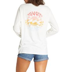 Billabong Made in the Shade Graphic Long-Sleeve Shirt (Women's)