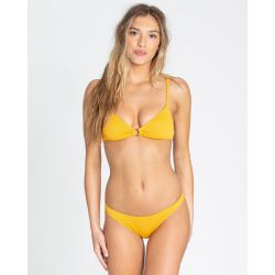 Billabong Sun Rise Trilet Bikini Top (Women's)