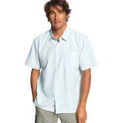 Quiksilver Centinela 4 Woven Button-Down Shirt (Men's)
