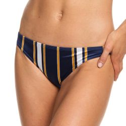 Roxy Romantic Senses Moderate Bikini Bottom (Women's)