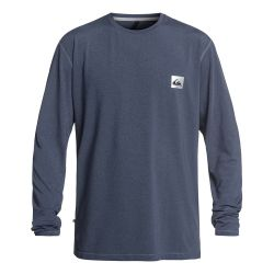 Quiksilver Salty Dog UPF 50+ Long-Sleeve Rashguard (Men's)