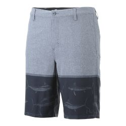 "Huk Chino New Slam 21"" Hybrid Walkshorts (Men's)"
