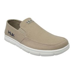 Huk Subphantis Brewster Casual Deck Loafer Shoes (Men's)