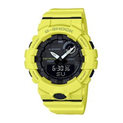 G-Shock GBA800 Analog-Digital with Bluetooth Watch (Men's)