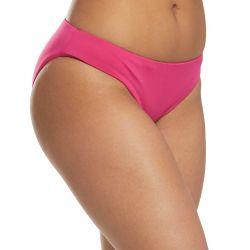 Bikini Lab Hipster Full Coverage Bikini Bottom (Women's)