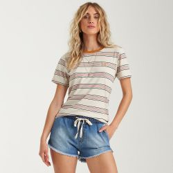 Billabong New Soul Babe T-Shirt