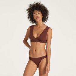 Billabong Sol Searcher Plunge Bikini Top