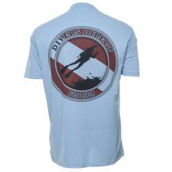 Native Outfitters Pro Diver UPF 50+ Short-Sleeve Sun Shirt (Men's)