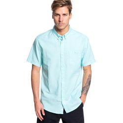 Quiksilver Waterfalls Short-Sleeve Shirt (Men's)