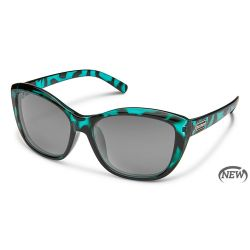 Suncloud Skyline Polarized Polycarbonate Sunglasses (Women's)