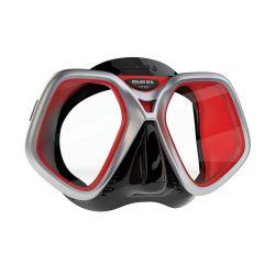 Mares Chroma Liquidskin Two-Lens Dive Mask