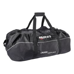 Mares Cruise Quick-Pack Duffel Bag