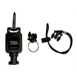 Scuba Gear Keeper Retractor