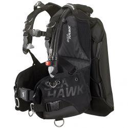 ScubaPro Seahawk 2 BCD - Black