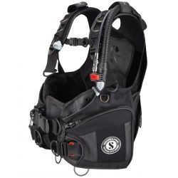 ScubaPro X-Black V Gen BCD with Air2