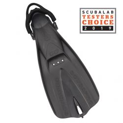 ScubaPro Go Sport Open-Heel Diving Fins