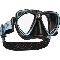 ScubaPro Synergy Mini with Comfort Strap Dive Mask