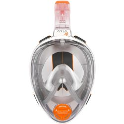 Ocean Reef Aria Jr Full Face Snorkeling Mask (Kids')