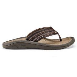 OluKai Hokua 'Ale Sandals (Men's)
