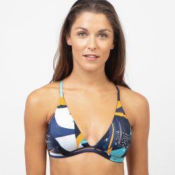 Fourth Element Dusky Bikini Top