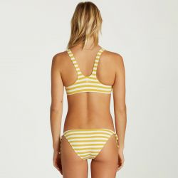 Billabong Sunny Rib Tropic Bikini Bottom (Women's)