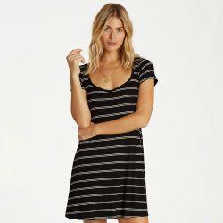 Billabong Right Away Mini Dress (Women's)