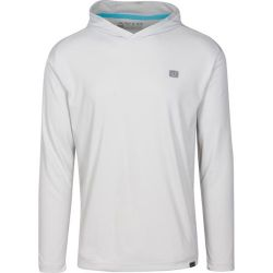 Avid Kinetic AVIDry Hooded UPF 50+ Shirt (Men's)