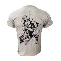 Koah Spearhero T-Shirt (Men's) - Tan