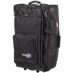 IST Dolphin Tech Roller Travel Gear Backpack
