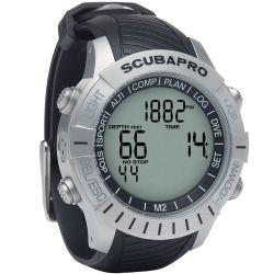 ScubaPro Mantis 2.0 Wrist Dive Computer
