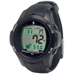 ScubaPro Z1 Solar-Powered Wrist Dive Computer