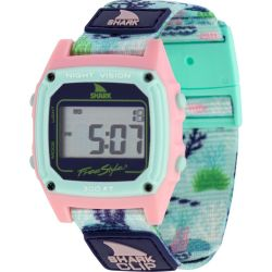 Freestyle Shark Classic Clip Water-Resistant Watch - Under the Sea