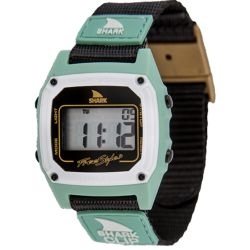 Freestyle Shark Classic Clip Water-Resistant Watch - Gold/Black